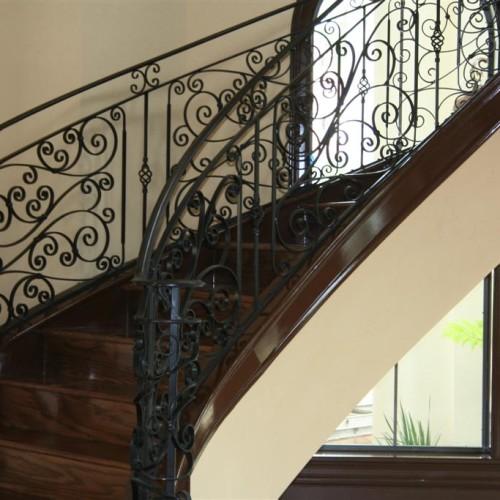 Stair 012