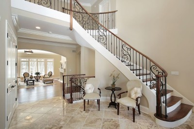foyer design tips