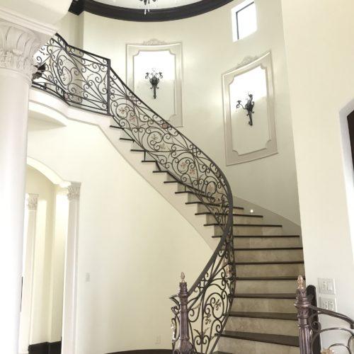 Kumar Stairs